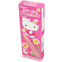 Hello Kitty Strawberry/Chocolate Sticks 0.44oz